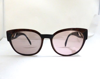 80s Courreges  Designer Optical Vintage  Eyeglasses