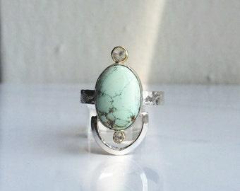 High Desert Princess Ring