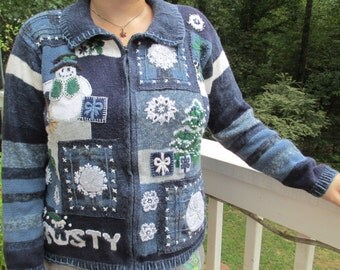 Tacky Christmas sweater, tacky sweater, tacky sweater party, tacky christmas sweater party, ugly sweater, ugly sweater party, christmas,