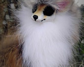 REAL Fox Furred ABSOLUTELY ADORABLE Fennec Fox