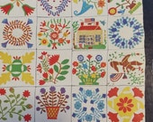 The Standard Book of Quiltmaking and Collecting 482 Illustrations by Marguerite Ickis
