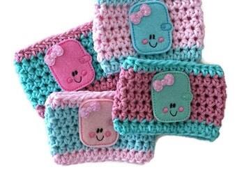 Cup cozy, coffee cup cozy, coffee cozy, crochet cup cozy, coffee cup sleeve, cup sleve, crochet cozy, crochet cozie, planner cozy, cup cozy