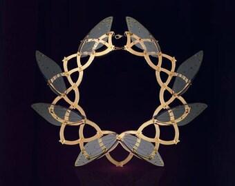 FIREFLY REGAL / Firefly Regal Necklace