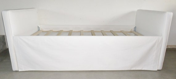 Custom Upholstered Daybed - Design Your Own in ANY Fabric