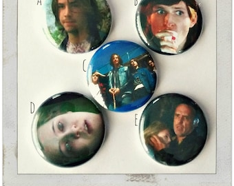 """River's Edge - 1"""" Button Choose Your Own"""