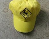 Infant Toddler  Baseball Cap Baby Phish Baseball Cap Running Antelope Hat