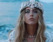 The Dreamer Mermaid Crown