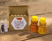 Oklahoma Honey Seasonal Sampler
