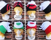 Pokemon Trainer Sapphire, Ruby, Emerald, Alpha Sapphire, Omega Ruby, Manga -Adult-Kid - A winter, nerdy, geekery gift!