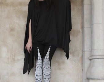 preorder - CATHEDRAL legging- womens bottoms - leggings - printed leggings