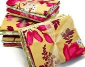 Quilt Fabric Bundle Heirloom Joel Dewberry- Choose Fat Quarters, Half Yards