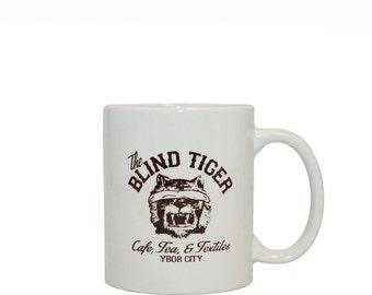 Blind Tiger Mug