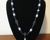 Custom Necklace for Kathy Flanagan