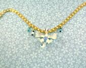 Awesome Lugia Pokemon Jewelry Necklace