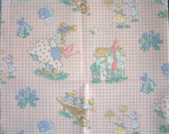 Surprising Laura Ashley Fabric  Etsy With Interesting Laura Ashley Fabric Piece  X  Inches Cotton Light Pink Gingham With  Mary Mary Quite Contrary Rare Vintage Nursery Design With Comely Rattan Modular Garden Furniture Also Nudist Garden In Addition Rhs Garden Wisley And What Is A Garden Centre As Well As Madison Square Garden Steakhouse Additionally Love Seat For Garden From Etsycom With   Interesting Laura Ashley Fabric  Etsy With Comely Laura Ashley Fabric Piece  X  Inches Cotton Light Pink Gingham With  Mary Mary Quite Contrary Rare Vintage Nursery Design And Surprising Rattan Modular Garden Furniture Also Nudist Garden In Addition Rhs Garden Wisley From Etsycom