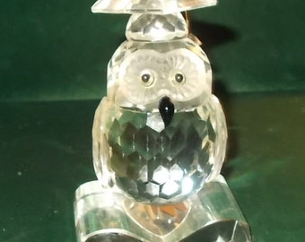 Glass Owl Eyes Etsy