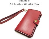 iPhone 6s Wristlet / All ...