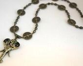 Necklace - Celebrate Elephants
