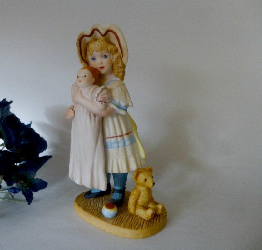 Jan Hagara Figurines: Collectable Figurine Jan Hagara Collectables Jenny And Her
