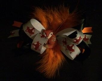 Foxy Bow