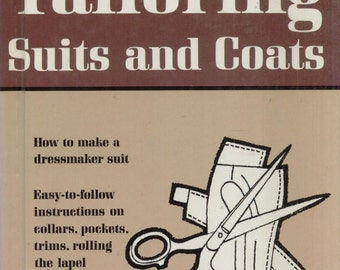 Tailoring Suits and Coats--First Edition