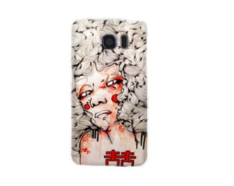 Galaxy s6 case - Phone case - Samsung Galaxu s6 case - Cell Phone case - Phone cover - Samsung Galaxy s6  case