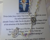 Rosary of the Infant Jesus