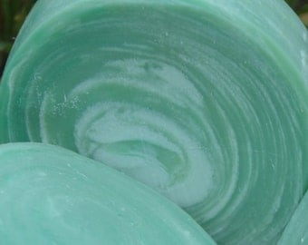 Eucalyptus Vegan Artisan Soap Bar 4oz