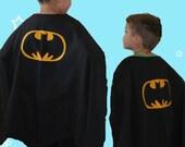 Kids BATMAN Style SuperHe...