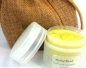Foot Butter Organic Herbal Anti-bacterial
