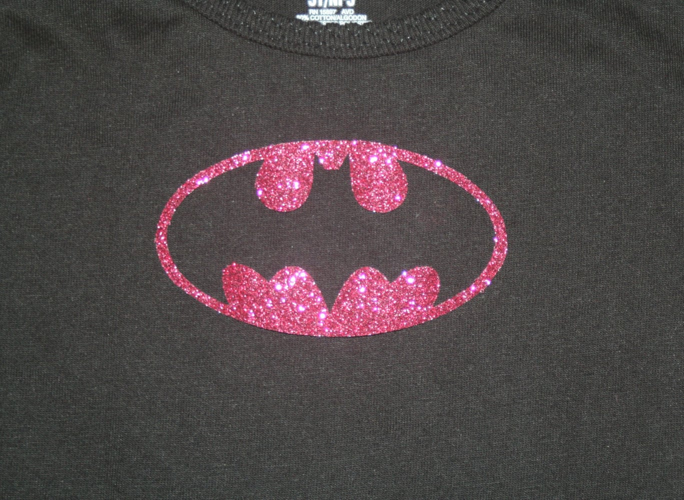 static pink batman - photo #17