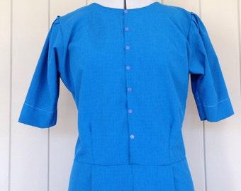 AMISH DRESS ( AUTHENTIC ) - Mennonite Dress, Amish, Costume, Halloween Costume, Lancaster, Womens Dress, Dresses For Musicals