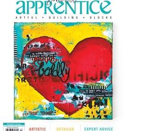 Someret Apprentice Magazine