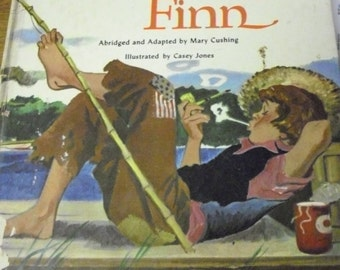 Mark Twain's The Adventure of Huckleberry Finn