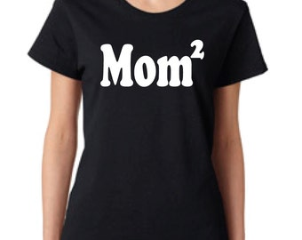 Mother's Day gift, Mom 2, 3, 4, gift for mom, mom, mom to be, new mom, mothers day, mom to be gift, new mom gift, mom tee