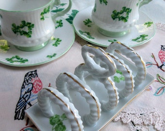 Shamrock Tea Breakfast Set