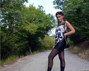 Black Leggings, Women Leggings, Athletic Pants, Gym Clothes, Stretch Leggings, Spandex Leggings, Workout Pants, Yoga Leggings, Fitness Pants