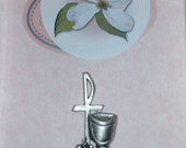 Tie Pin for First Holy Communion
