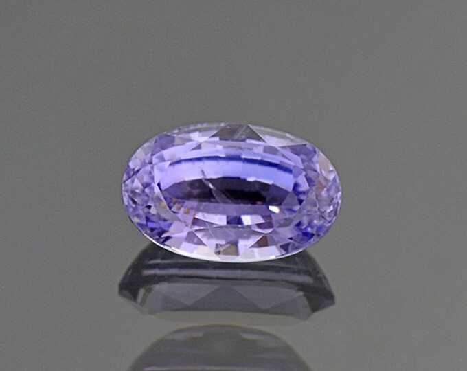 SALE EVENT! Stunning Color Shift Purple/Blue Sapphire Gemstone from Sri Lanka 1.70 cts.
