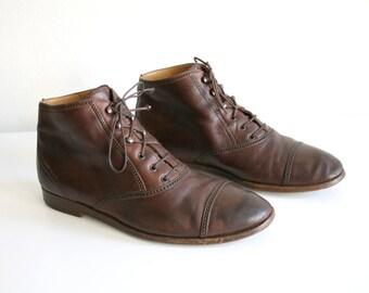 Avventura Italian Boots 9.5