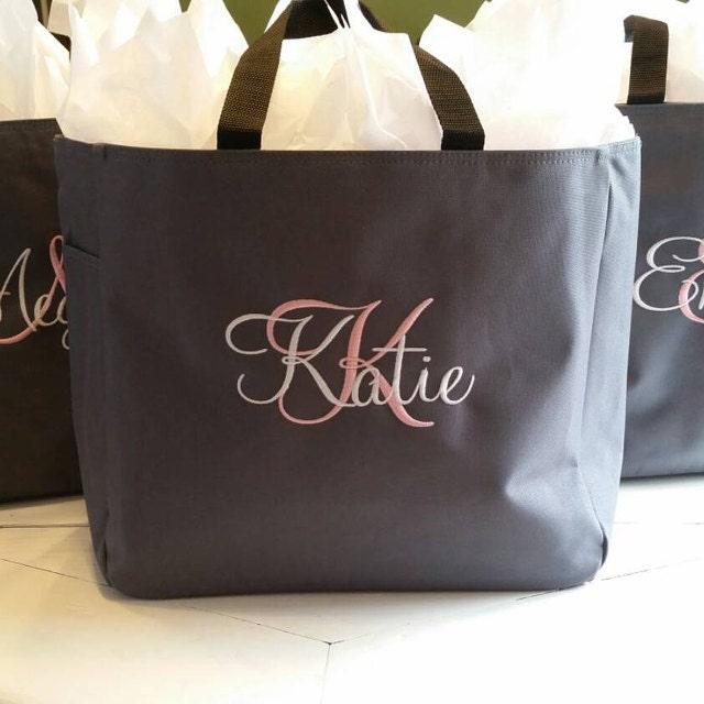 personalized wedding tote bag camera shoulder bag
