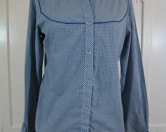Vintage Levis Juniors Shirt