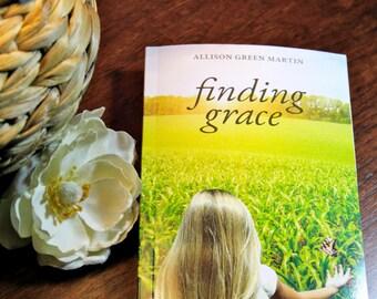 WINTERCLEARANCE: Finding Grace