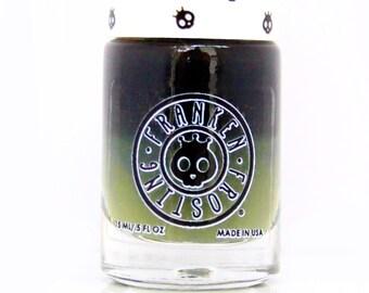 Camo Cute Color Changing Nail Polish - Temperature Green/Black Nail Polish