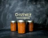 Super Shakti Sunshine - Spicy Mango Chutney - Limited Edition Small Batch