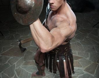 Shield Armor - Steel Medieval Buckler - Protection Armor