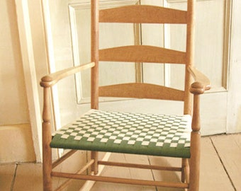 Shaker Canterbury Rocking Chairs