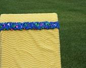 Flamingo towel cinch! Cruise chair holder! Destination wedding. Bachelorette party. Weekend getaway. Girls party. Cruise accessory. Pool fun