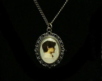 Customised Picture Pendant Necklace *~