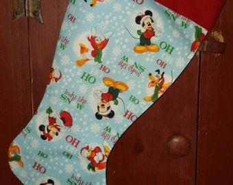 """Shop """"disney christmas stocking"""" in Accessories"""